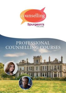 Counselling Course Leaflet
