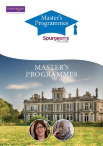 Master's Course Leaflet