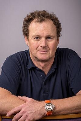 Paul Crichton